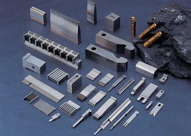 Пластичные компоненты прессформы