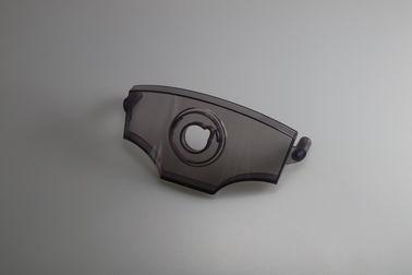 Сталь продуктов П20 супер впрыски зажима серого цвета Семи трансперант отливая в форму