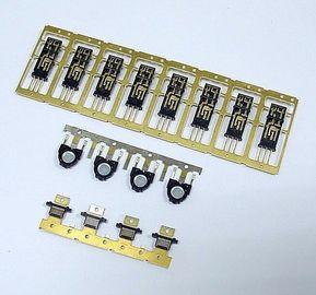 Пластмасса с металлом вводит части Овермолд прессформы впрыски соединителя