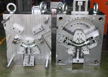 Автоматическая вывинчивая пластиковая прессформа впрыски с гидравлическими цилиндрами/изготовленными на заказ автомобильными деталями