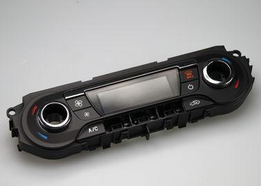 Автомобильная панель центрального поста управления электронной прессформы в ПК/АБС с 2 полостями