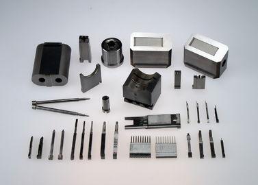 Прессформа пластмассы и с 1,2343 материалом, части используемые в прессформе впрыски или прессформе заливки формы