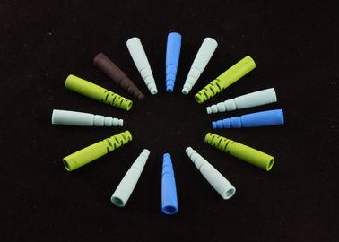 Полируя оптической компоненты отлитые в форму пластмассой в цвете цвета 7 радуги