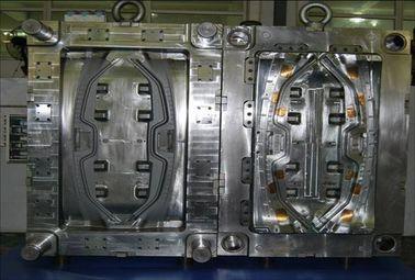 Автомобильная пластиковая прессформа впрыски для прессформы бегуна автозапчастей ПА66 ГФ30 материальной горячей