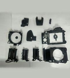 Подгонянные части высокой точности отлитые в форму впрыской/, признавают продукцию МОК