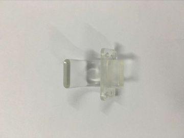 Впрыска прозрачности пластиковая отлила части в форму, прессформу впрыски точности пластиковую